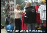 Seksi Tshirt Şakası