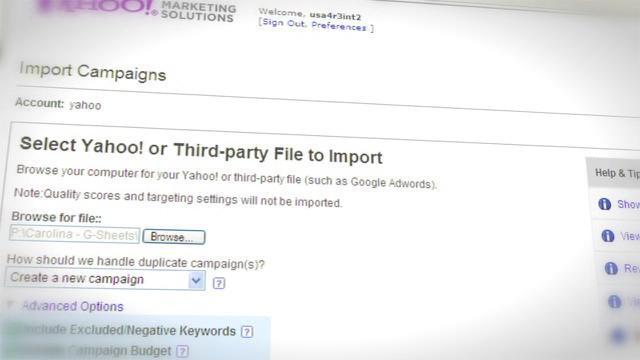 New Year, New Search Enhancements @ Yahoo! Video