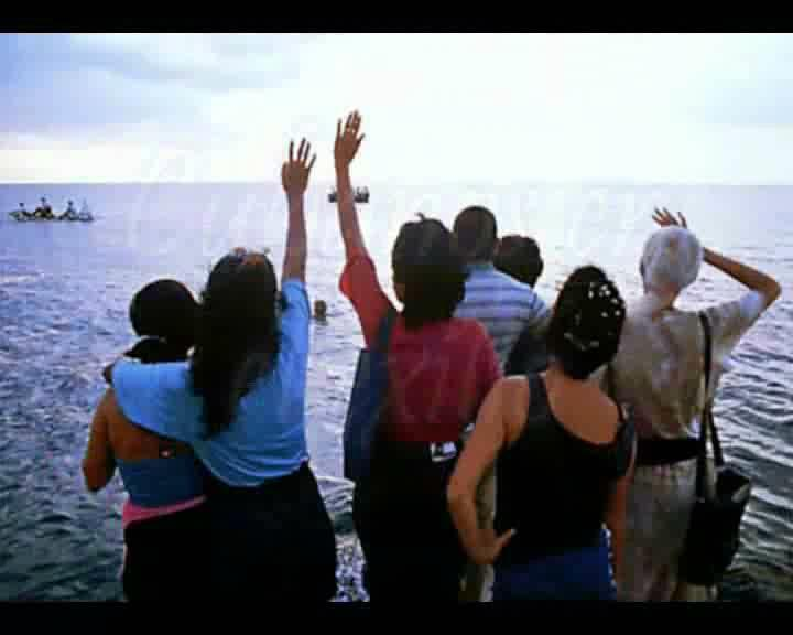 CUBANOS EN EL EXILIO @ Yahoo! Video