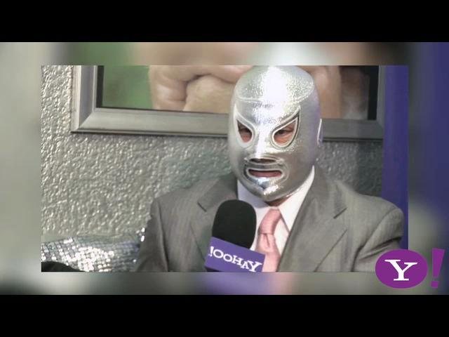Hijo Del Santo @ Yahoo! Video