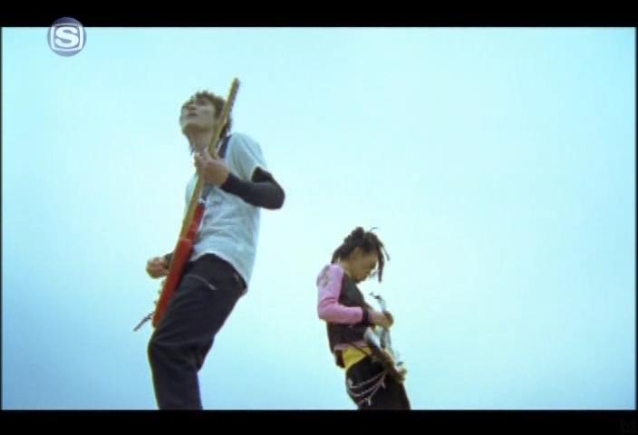 Aqua Timez - 虹 @ Yahoo! Video