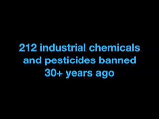 Kid-Safe Chemicals Act: 10 Americans @ Yahoo! Video