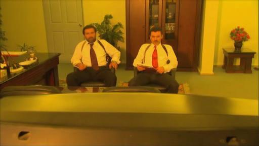 Dabbe Filmi - Part 3 @ Yahoo! Video