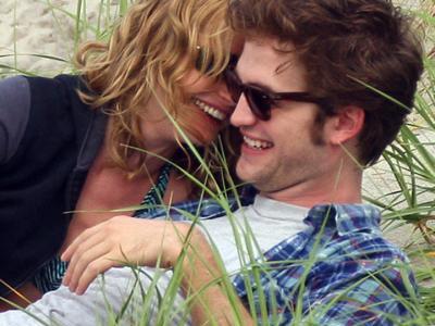 Kristen Stewart esta celosa @ Yahoo! Video