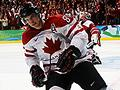 Ice hockey: Canada gets a wake-up call against Swiss