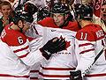 Ice hockey: Biggest keys for Team Canada