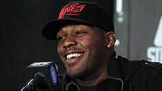 UFC: Jones' take on Mayweather-Ortiz