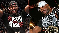 UFC: What title would mean to Jones, Jackson