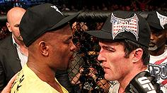 UFC: Loss to Silva still haunts Sonnen