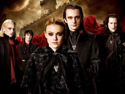 New Moon - Volturi fighting scene @ Yahoo! Video