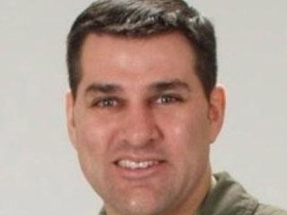 Vigil For Mass. Soldier Killed In Afghanistan
