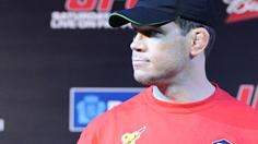 UFC Rio: Forrest Griffin Pre-Fight Interview