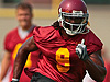Interviews from USC's first fall scrimmage