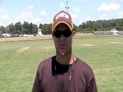 Coach's Corner: Valdosta High School