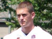 2010 Fall Camp--Meet Sean Mannion