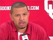 Jeff Capel talks exhibition win Pt. 2
