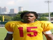 Lorenzo Mauldin Sr. Highlights 2