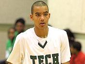 First look: Trey Lyles