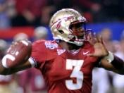 E.J. Manuel on FSU's victory over South Carolina