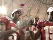 Warchant TV: Chick-Fil-A Bowl Celebration