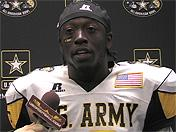 De`Anthony Thomas has huge Army Bowl