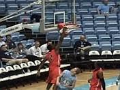 P.J. Hairston vs. UNC JV