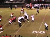 Deondre Skinner Highlights 1