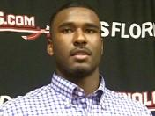 EJ Manuel on taking over the reins at QB - Part 2
