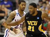 VCU shocks KU