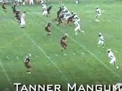 Tanner Mangum Highlights 1