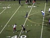 SNFCA WR vs DB 2