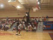 Torren Jones: ABCA Dunk Contest Winner