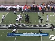 Tyvis Powell Highlights 1