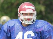 OU Camp: Linemen get physical