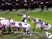 Vonte Jackson Highlights 4