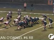 Dorian O'Daniel Highlights 2