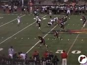 Jake Roh Highlights 1