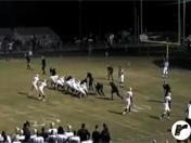 Parker Boehme Highlights 1