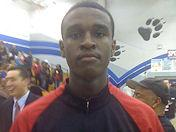 NorCal Clash: Jabari Bird