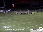 Daniel Megison Highlights 1