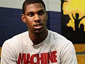 Spotlight: Alex Poythress