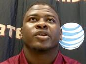 Everett Dawkins on the depth and play of the DL