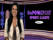 GoPowercat Sports Minute: 10/5/11