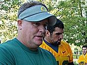Chip Kelly pre-UW notes