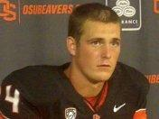 Mannion post-game Stanford