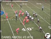 Daniel Nwosu Highlights 1