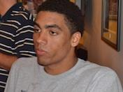 James Michael McAdoo Miss. Valley St. Interview
