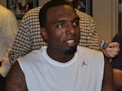 P.J. Hairston Miss. Valley St. Interview
