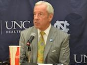 Roy Williams Miss. Valley St. Interview