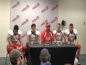 Constantine Post Game Press Conference
